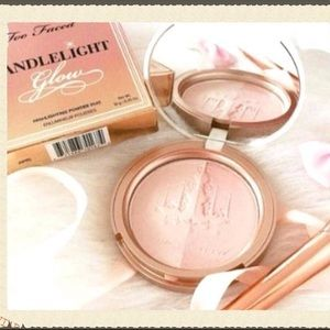 TOO FACED🕯CANDLELIGHT GLOW🕯HIGHLIGHTING POWDER